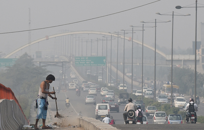 Around 40 to 90 lakh people killed due to air pollution