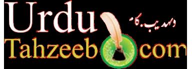 Urdu Tahzeeb