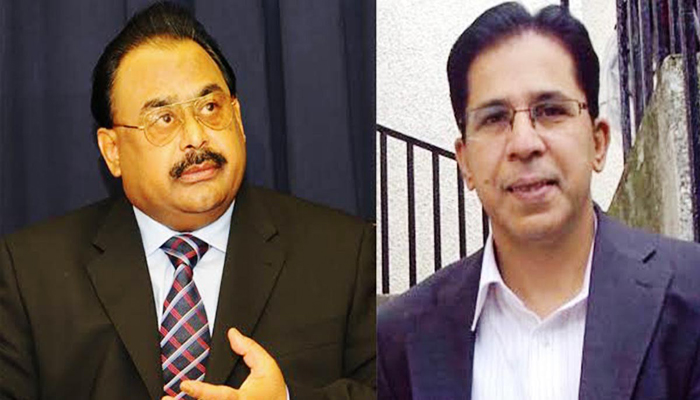 Altaf Hussain ordered the killing of Dr Imran Farooq, Islamabad ATC rules