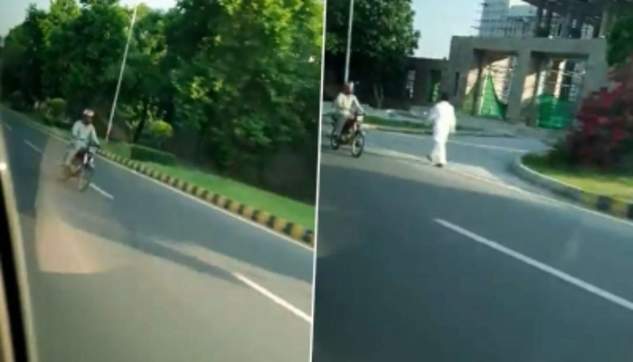 Top Indian diplomat harassed in Pakistan, ISI men chase his car to intimidate him