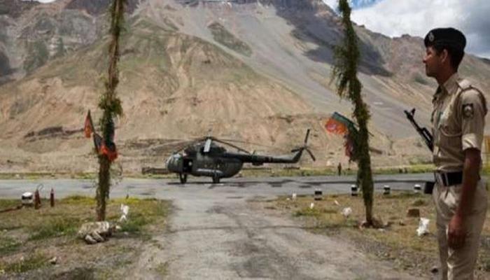 Bihar on high alert over possible terrorist intrusion through Nepal border