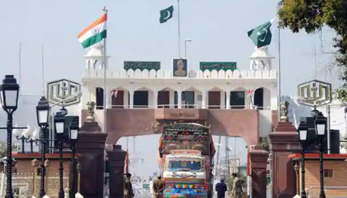 Wagah-Attari drug network used to channel funds to terrorists, probe agencies