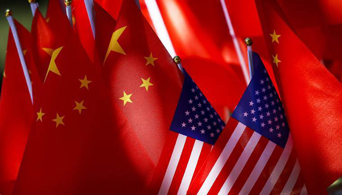 US designates four major Chinese media outlets as 'foreign missions'