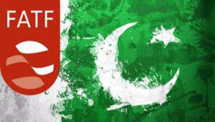 Pak lands in FATF's 'Grey List' after failing to check flow of money to Jaish, Lashkar