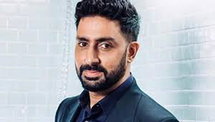 Abhishek Bachchan says he would love to be directed by Aamir Khan