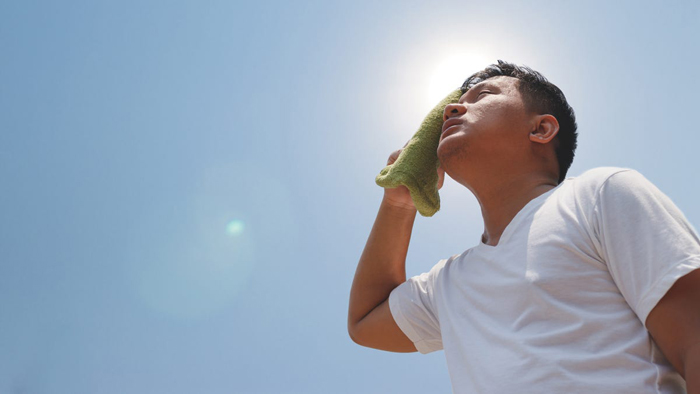 Heatstroke: Symptoms, treatment, and prevention