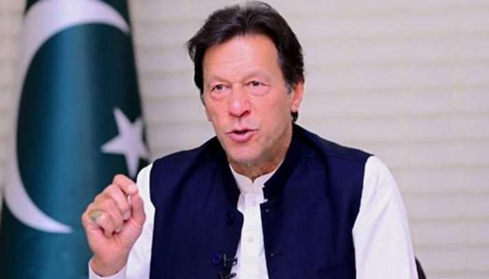 Pakistan's forced conversions shame Imran Khan