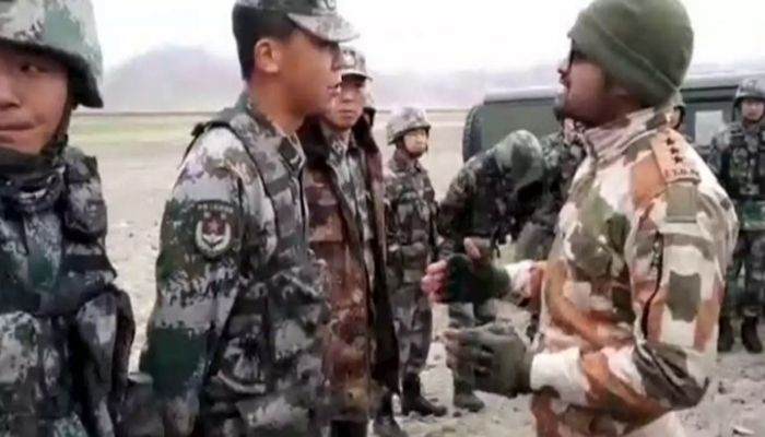 India says its soldiers were mutilated after being beaten to death by Chinese troops in brutal Himalayan border battle