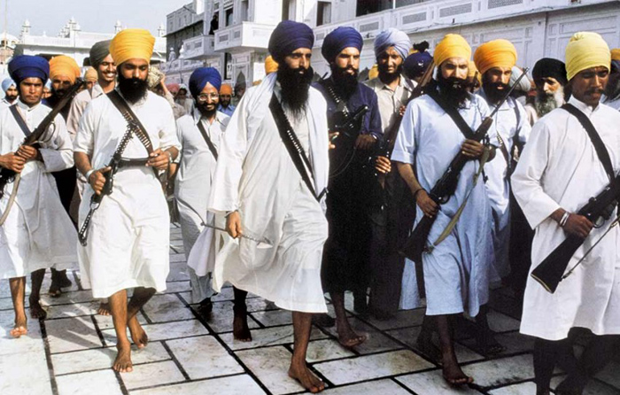 'Bhindranwale Distorted Guru Nanak's Teachings And The Congress Encouraged Him'