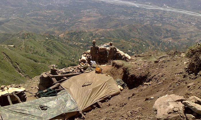 Pakistan sends 20,000 soldiers to Gilgit-Baltistan, China reviving Al Badr