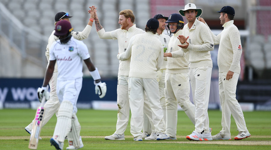 England surge to 113-run victory as Ben Stokes turns on the style again