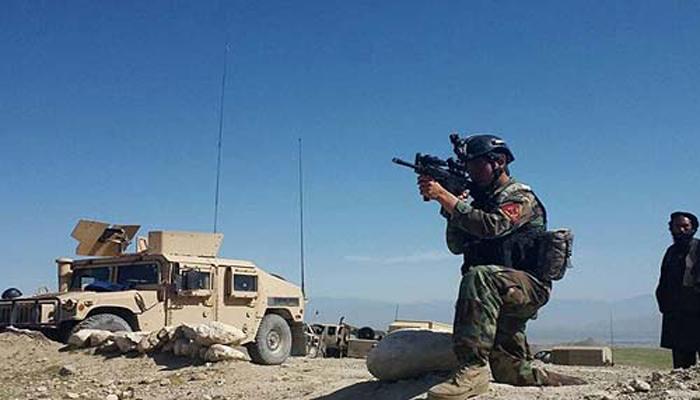 Afghan forces destroy LeT camp at Af-Pak border; kill commander