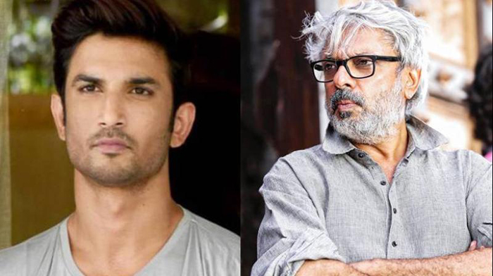 Sanjay Bhansali couldn't work with Sushant Singh Rajput due to date issues: Mumbai Police