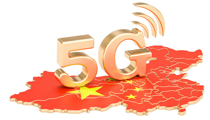 Chinese 5G: Kiss of death: At all costs, bar its entry into Indian telecom. Else, live under Beijing's domination