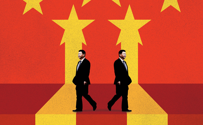 China's hegemonic ambitions mean that Beijing's focus is now on building Chinese century