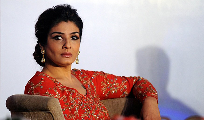 Raveena Tandon: Yes, there are people in the film industry, who do plan your failure
