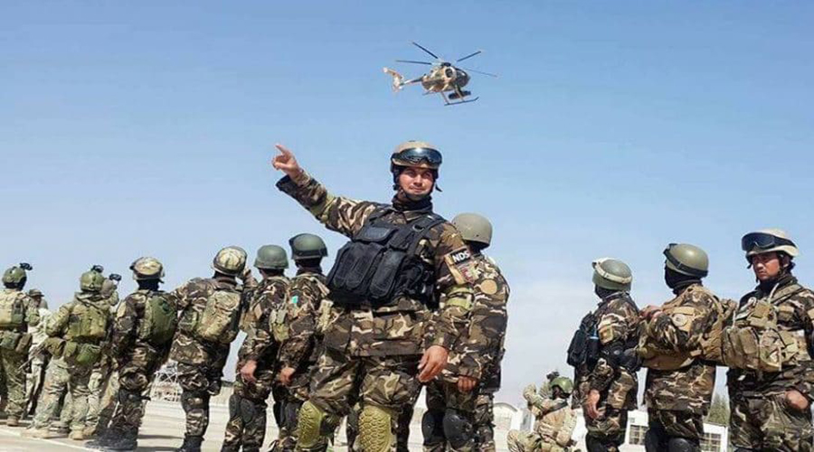 NDS vows to launch retaliatory attacks against Taliban after deadly Samangan attack