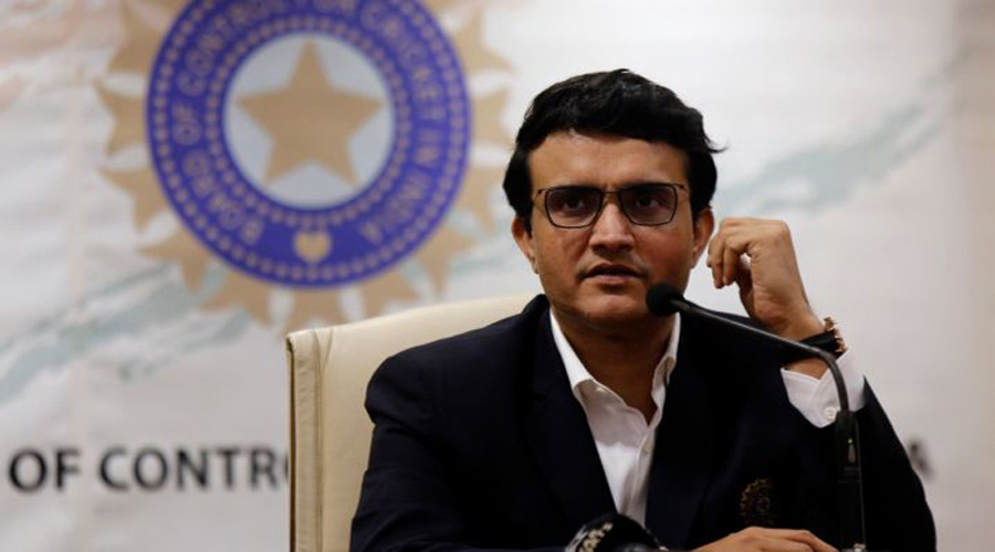 Sourav Ganguly in home-quarantine as brother Snehasish tests positive for Coronavirus