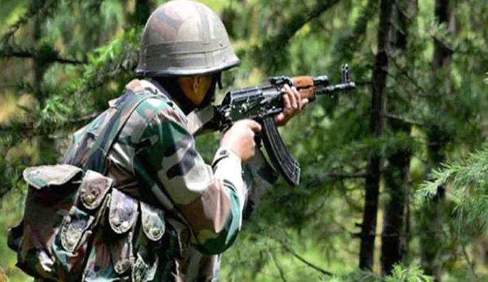 Army jawan killed in Pakistan firing on LoC in Rajouri