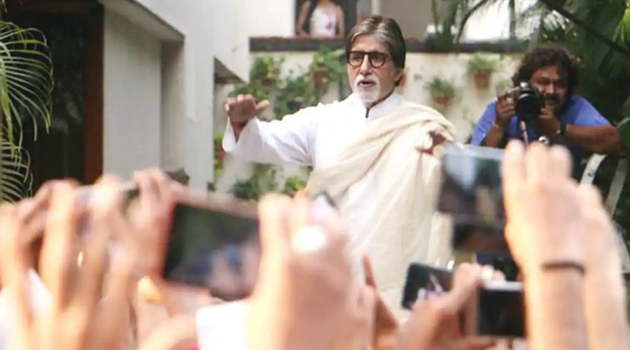 Amitabh Bachchan advised to stay away from these people!