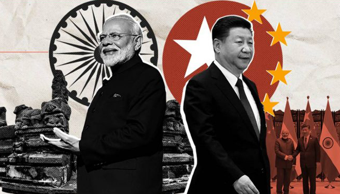 The Middle Kingdom's rush of blood and the need for strong Indian deterrence