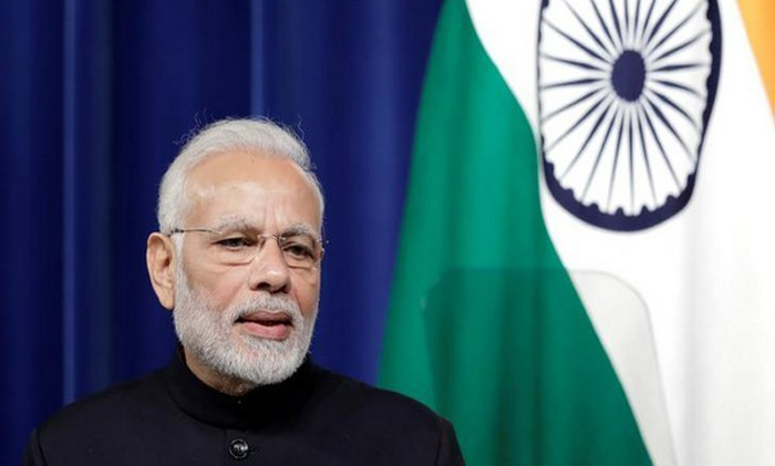 PM Narendra Modi condemns BJP leader Wasim Bari's killing