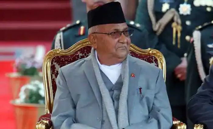 China increasing deployment of its spies in Nepal as KP Oli government plunges into crisis