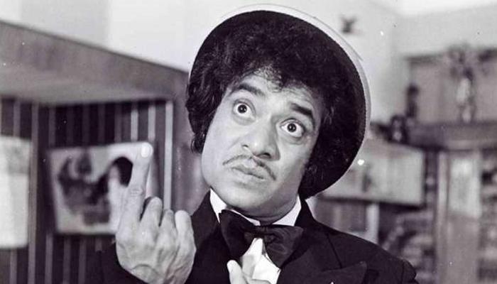 Veteran actor Jagdeep dies