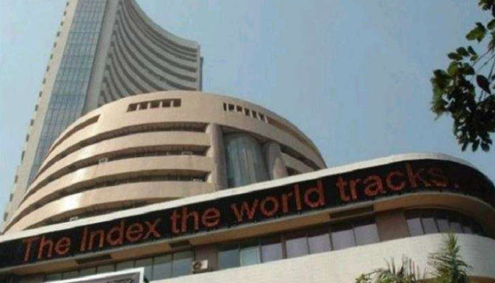 Sensex rallies 409 pts; Nifty tops 10,800-level