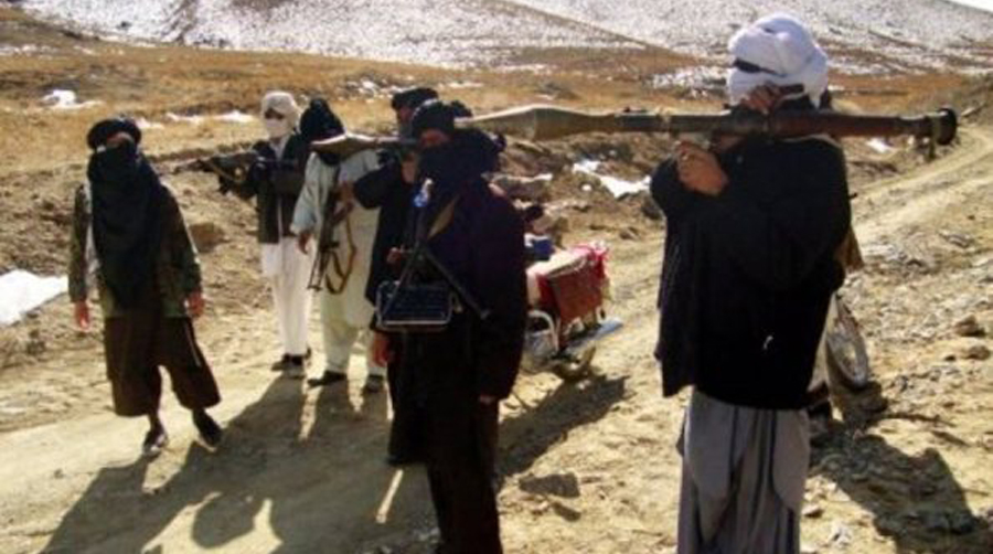 67 Taliban militants killed in clashes and U.S. air strike in Nangarhar and Kandhar provinces