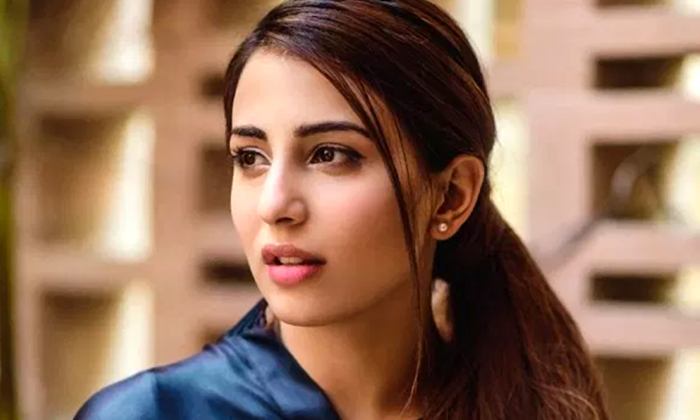 Ushna Shah not in favour of acting in domestic violence supporting dramas