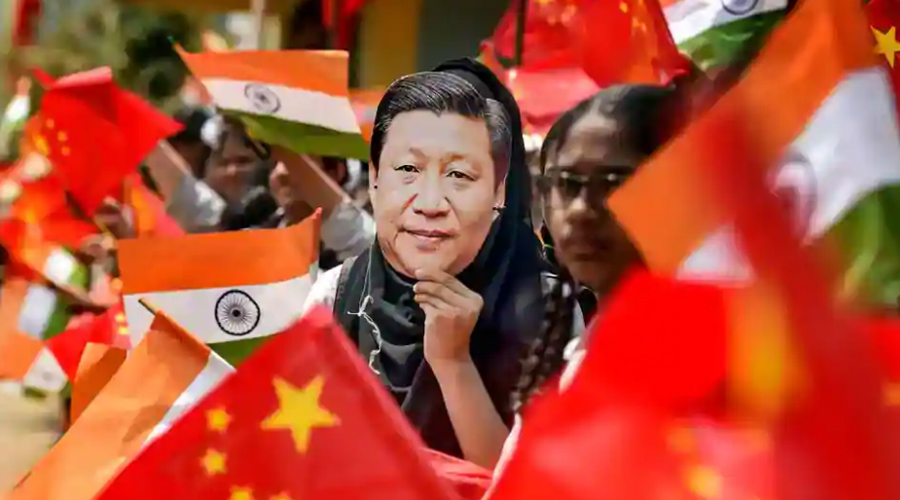 'Gratuitous': Indian official's acerbic retort on China's advice on foreign policy