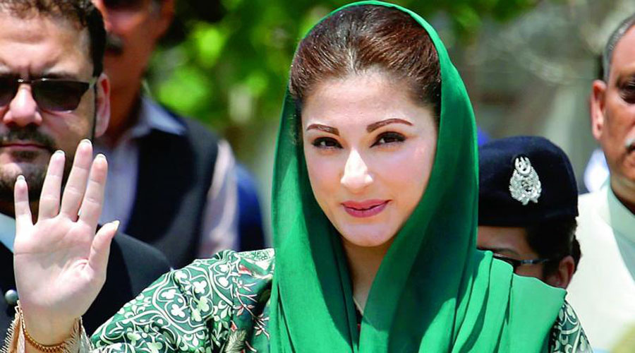 Maryam Nawaz narrowly escaped to become victim of inner enemies