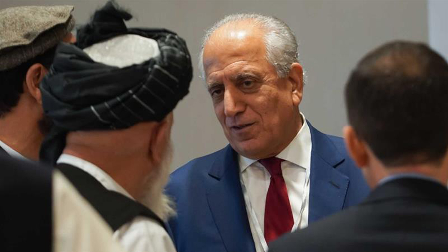Preprations for the formal start of Intra-Afghan peace talk