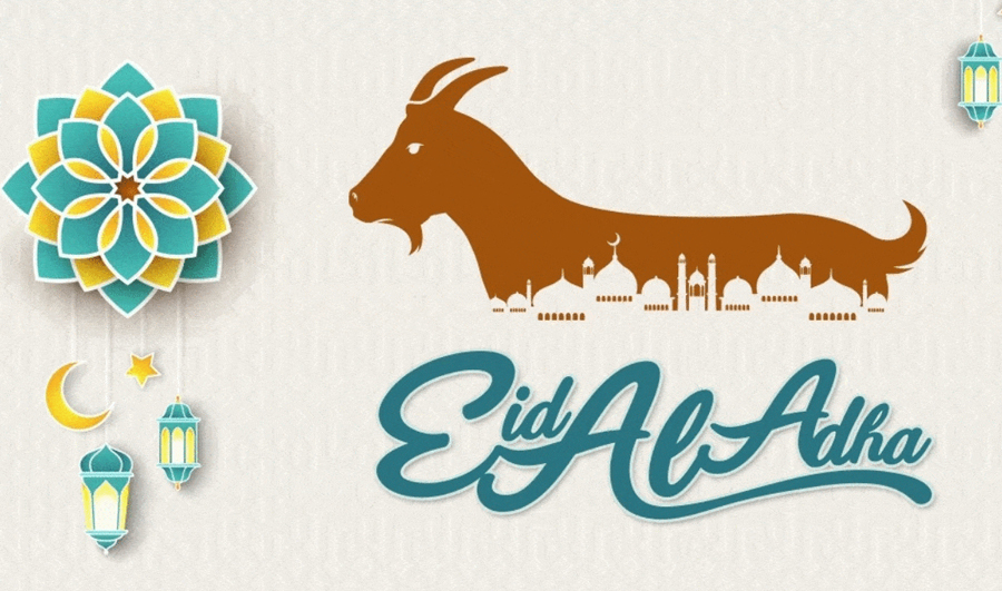 Eid al adha what does it mean