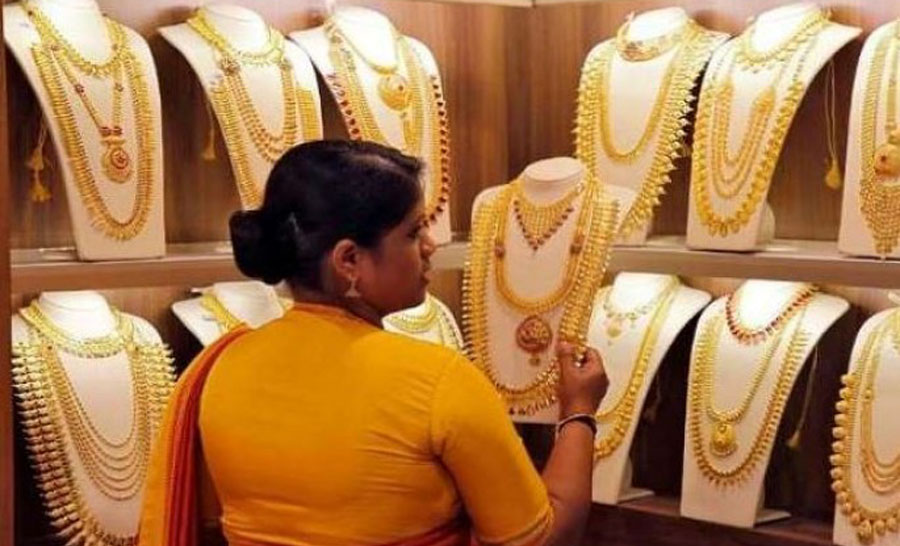 Gold price rise sharply,tremendous rise in silver