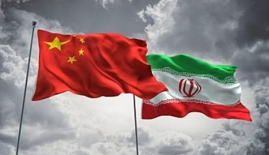China Professor calls for boosting Beijing-Tehran cultural ties