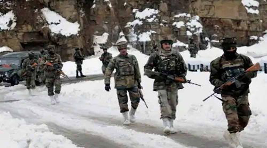 'Indian Army ready for long haul on LAC with China and deployment in harsh winters,' Parliamentary panel told