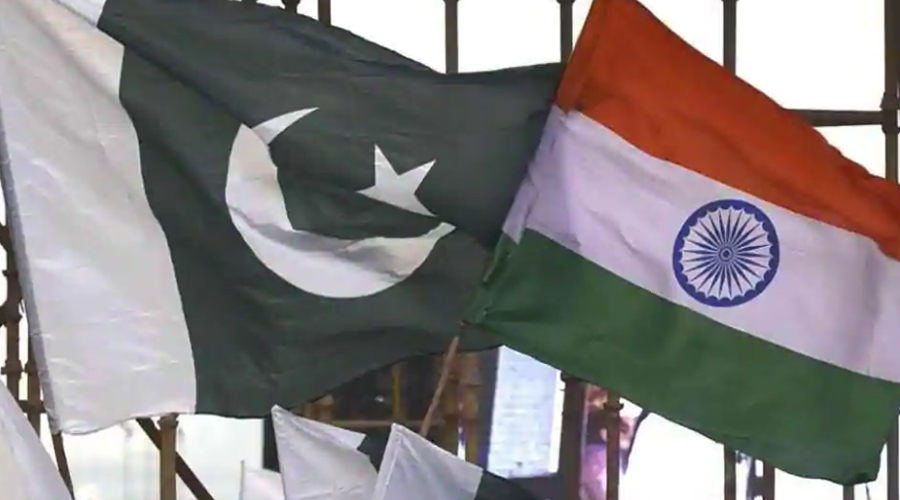 India warns Pakistan against communal incitement