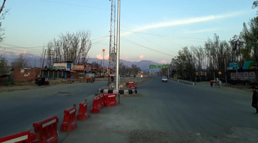 Pakistan using terrorism to change status quo in Jammu & Kashmir: US diplomat tells lawmakers
