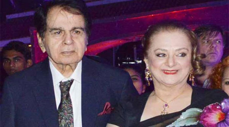 Saira Banu on Pak government's move to conserve Dilip Kumar's home: I hope this time the dream comes true
