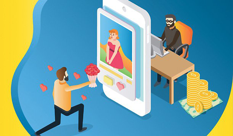 Matrimonial fraud in social media on the rise