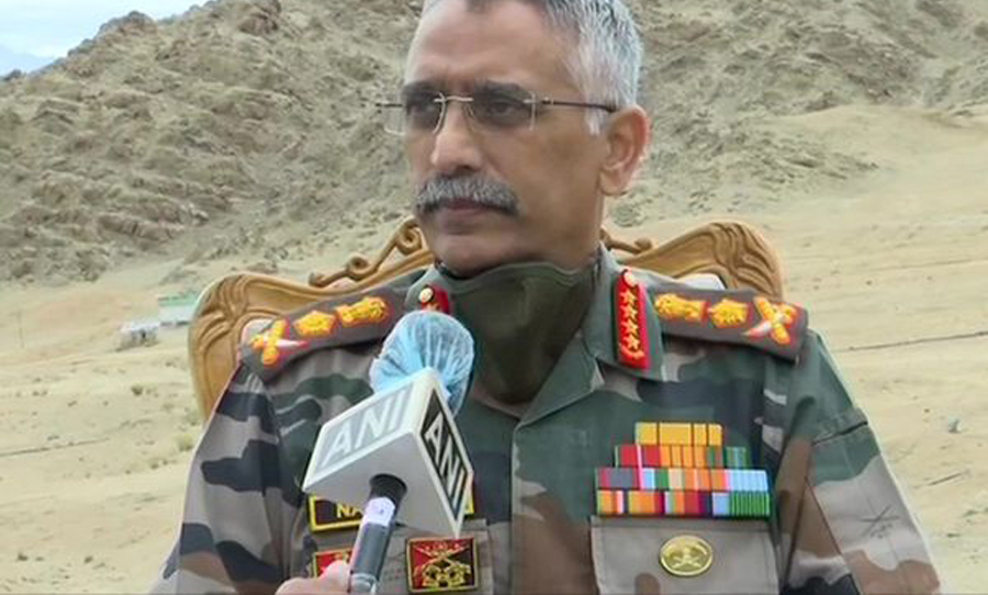 Our jawans finest in the world, will make the nation proud: Army Chief on tackling China at LAC