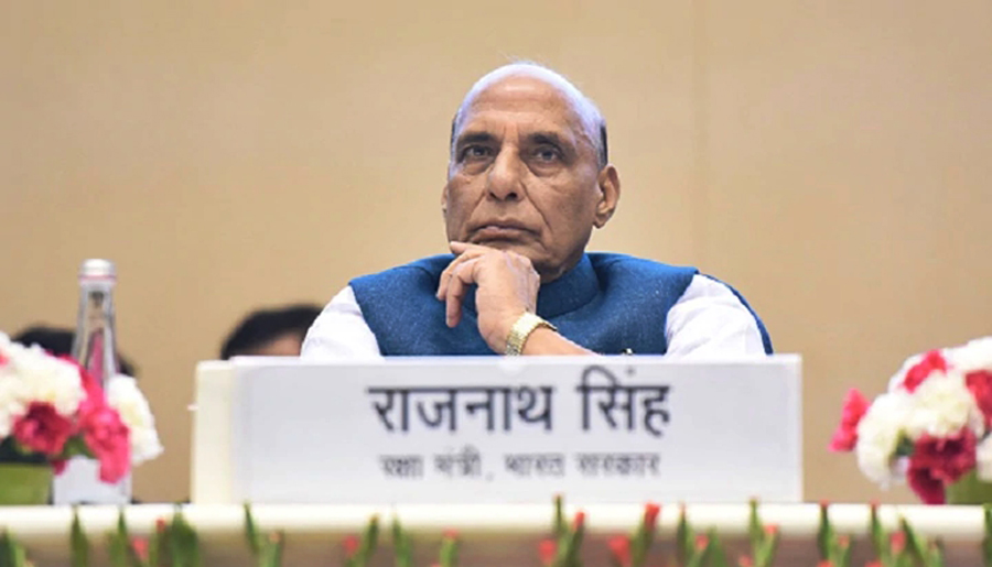 India-China Border Tension: Defence Minister Rajnath Singh held High-Level Meeting
