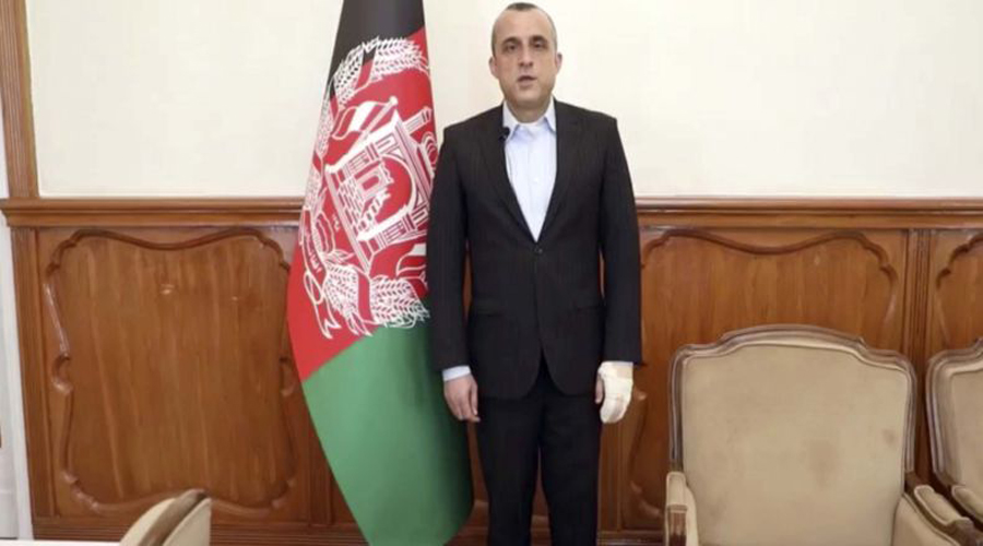 Afghan Vice President escapes bomb attack in Kabul ,4 killed