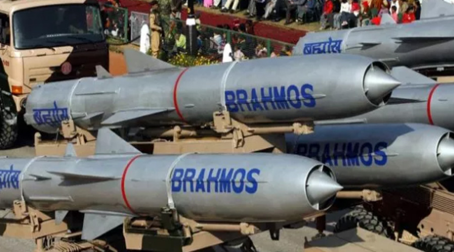 India-China border standoff: Brahmos, Akash, Nirbhay missiles deployed to counter PLA threat