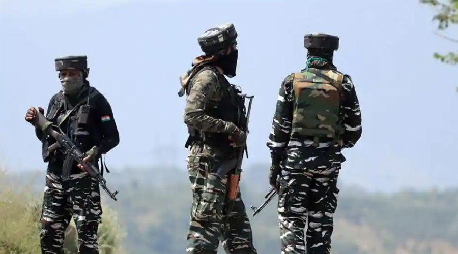 Encounter concluded in J-K's Awantipora without any collateral damage
