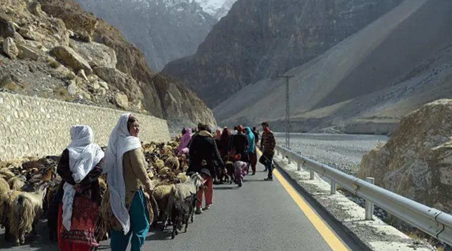 Pakistan plans a change in Gilgit-Baltistan status