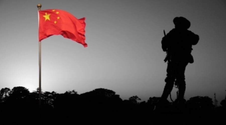 China admits casualties in Galwan Valley clash