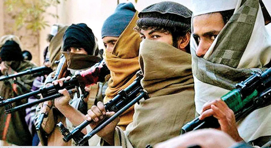 Pakistani terror groups in J&K asked to launch attack on Anti-China protest